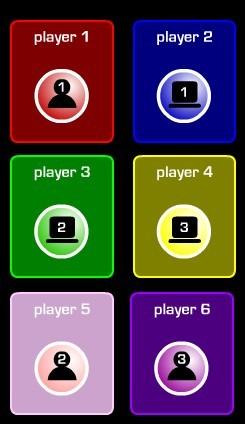 搞怪碰碰球在线玩_三人碰碰球在线玩 - 17yy小游戏